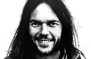 Neil Young - Online Archive Service - Free Access Until 30th June 2018