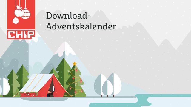 Advent calendar of FREEBIE software!