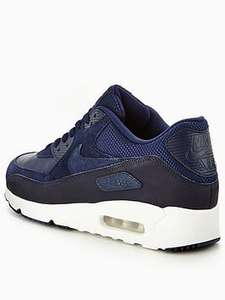 Nike Air Max 90 Ultra 2.0 Leather (Very.co.uk) - £85