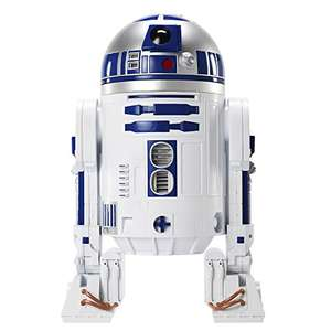 "Star Wars ""R2D2"" Deluxe Figure (Multi-Colour) - was £69.99 now £39.97 @ Amazon"