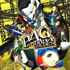 Persona 4 Golden (PS Vita) £6.99 @ PSN
