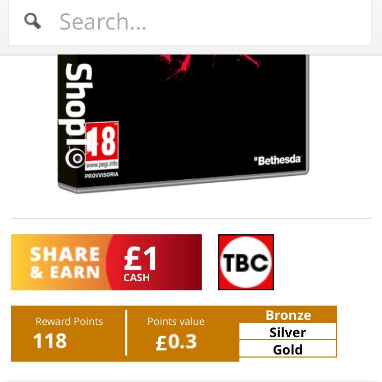 Doom VFR PC - £11.85 @ ShopTo
