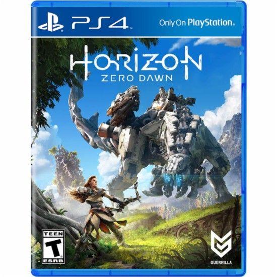Horizon Zero Dawn - PS4 - £19.85 Free Delivery @ ShopTo