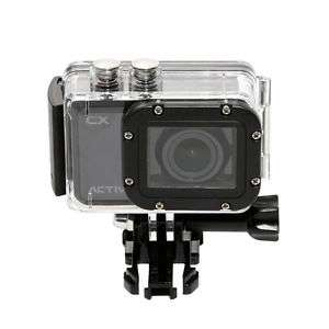 Activeon action camera - £11.99 @ eBay (seller cut-price-outlet)