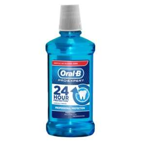 Oral B Pro Expert Multi Protection Mouthwash 500ml £1.73 a bottle at Waitrose when you buy three
