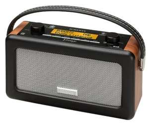 Roberts Vintage DAB/FM RDS Portable Radio with Built in Battery Charge (Amazon prime only) - £74.99