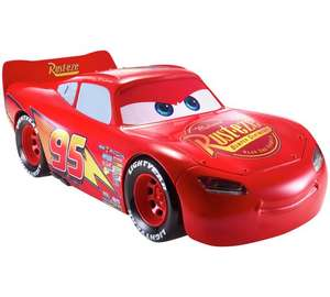 Disney Cars 3 Movie Moves Lightning McQueen - Less than 1/2 price £14.99 @ Argos