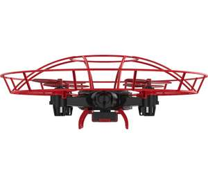 AURA GestureBotics C17800 Drone With Controller - Black & Red £79.99 @ Currys