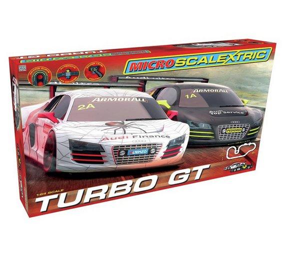 Scalextric Turbo GT now £28.99 @ Argos