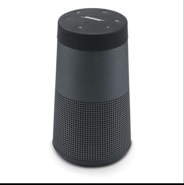 Bose Soundlink Revolve £119.95 - John Lewis