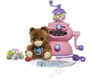 Edit 22/12 - Now £8 - Fluffimals Fluffy Factory Toy (Stuff Your Own Bear) £8 Prime / £11.99 Non Prime @ Amazon