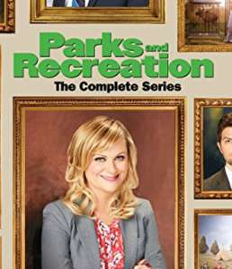 Parks and Recreation The Complete Series £19.99 at iTunes