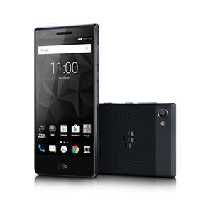 New Blackberry Motion Smartphone £349 on Amazon