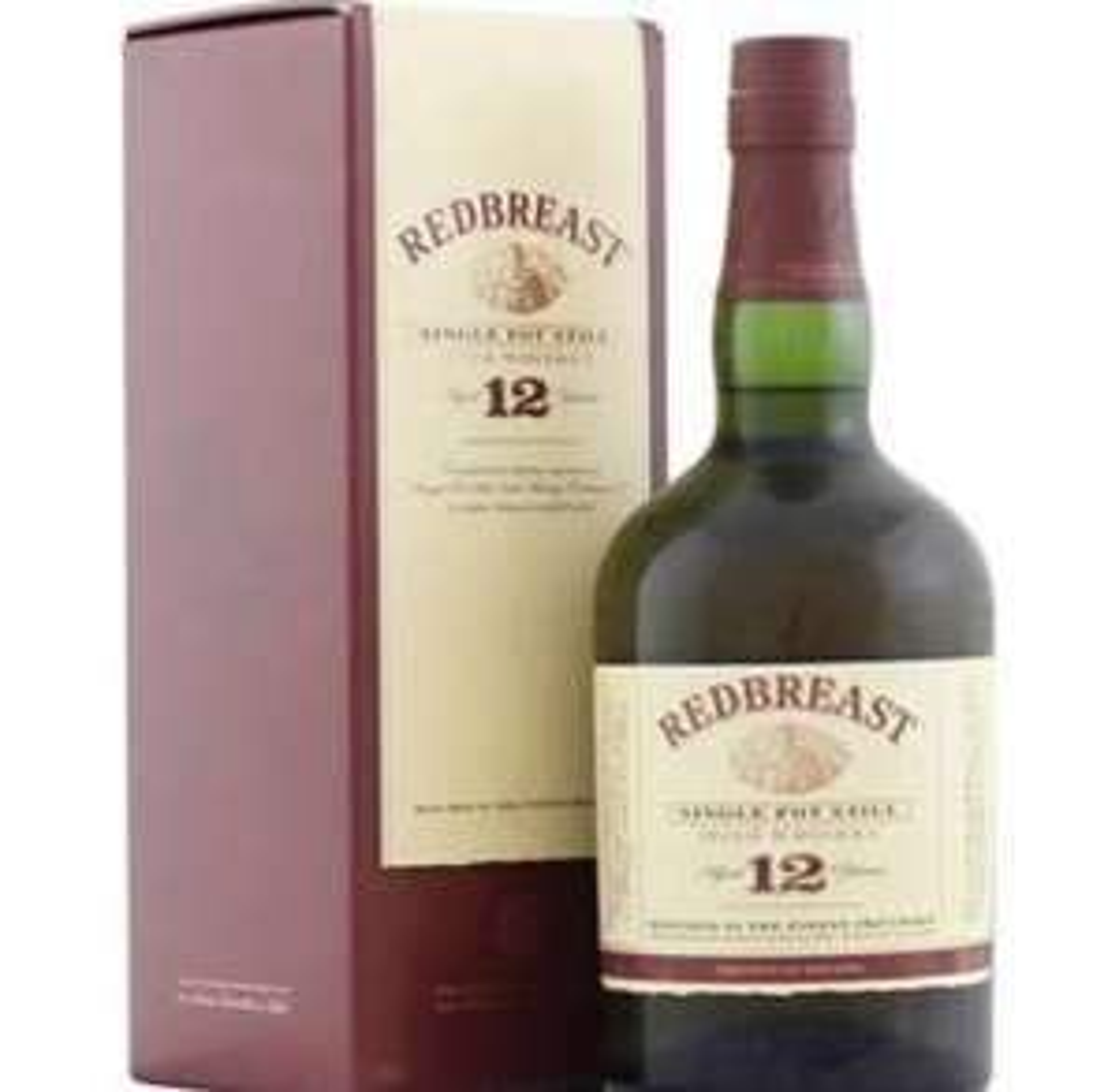 Redbreast 12 year old Irish whiskey £34.90 Amazon (whisky)