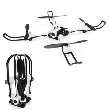 Cheap Eachine E53 WiFi FPV Selfie Drone - £16.02 Banggood - Nice Christmas present for a kid