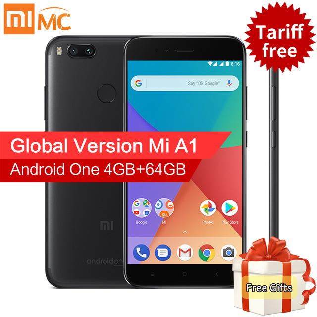 Xiaomi Redmi Mi A1 4GB 64GB - AliExpress / Xiaomi MC Store - £166.21