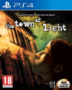 The Town of Light (PS4 & Xbox One) £9.35 & £9.99 (+£1.99 non-prime) @ Amazon
