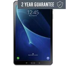 Samsung Tab A 10.1 Inch 16GB Tablet - Black / White £159 +  2 Year guarantee @ Argos