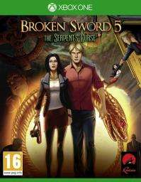 Broken Sword 5: The Serpents Curse (Xbox One) - Pre Owned - £9.99 Delivered Grainger Games