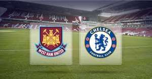 FREE Live Football - West Ham vs Chelsea - Sky Sports Mix, Saturday at 12.30