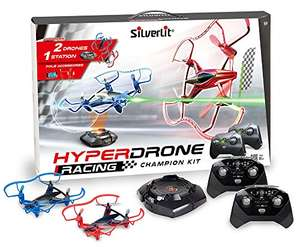 Silverlit Hyper Drone Racing Champion Kit £21.40 @ Amazon