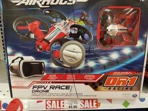 Air hogs DR1 drone - £49.96 @ Toys R Us