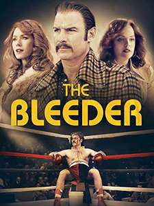 The Bleeder (aka Chuck) movie rent for 99p @ Amazon and iTunes