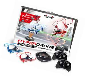 Hyper Drone Racing Champion Kit £26.43 ebay / briz-co