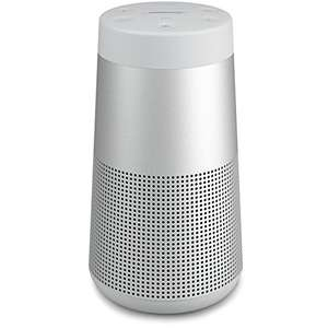 Bose Soundlink Revolve - Lux Grey or Black only £119.95 @ Amazon
