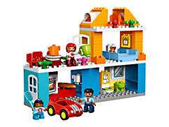 20% off selected Lego Themes (City, Duplo, Friends, Juniors) @ Lego Shop