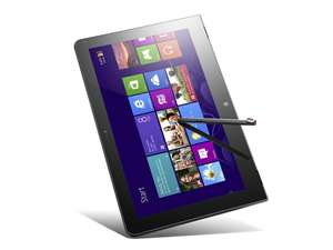 Lenovo Helix 3702 Tablet Core i5 3427U 1.8Ghz 128GB SSD Windows 10 - £99.99 @ ITZOO