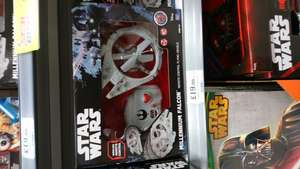 Star wars RC millennium Falcon @ home bargains - £19.99