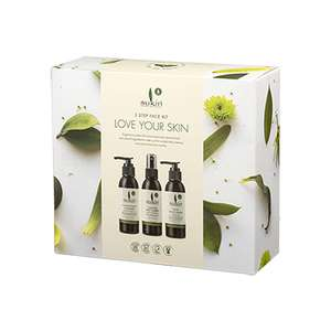 Sukin Love Your Skin Signature Gift Set better than half price @ Holland&Barrett (online and instore) - £9.80