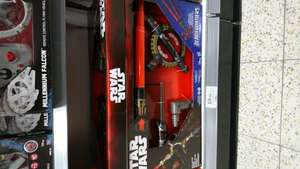 Star wars blade builders - £9.99 instore @ Home Bargains