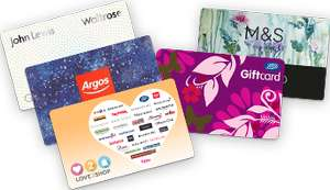 Claim up to £50 in FREE High Street Shopping Vouchers on all orders over £89 ex VAT at Euroffice