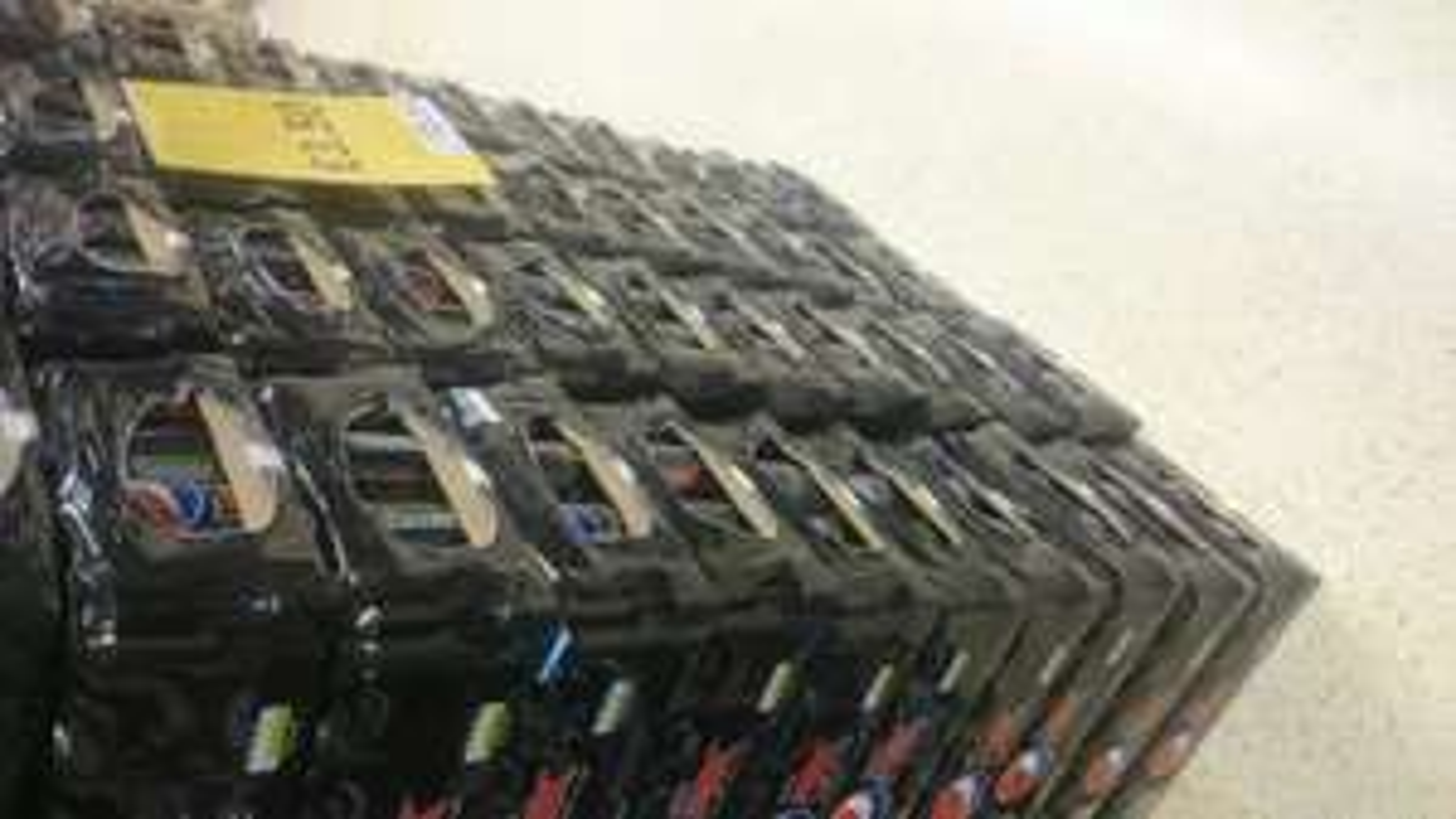 24 cans of Pepsi max £3.50 @ London Bridge Tescos