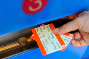 SAVE 1/3rd On Rail Travel - Apply for 26-30 Railcard TODAY (East Anglia only)