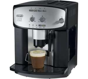 De'Longhi ESAM2800 Cafe Corso Bean to Cup Coffee Machine - £179.99