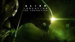 [Steam] Alien: Isolation Collection - £6.29 - Fanatical