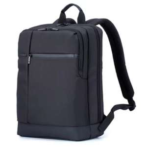 Xiaomi Laptop Backpack Black £15.95 delivered w/code at Gearbest