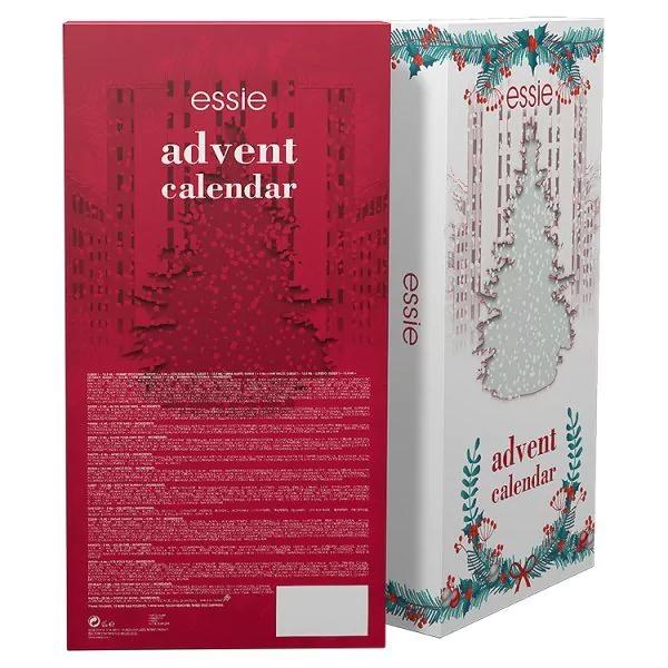 Essie Advent Calendar Was £80 Now £25 at Superdrug Online