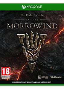 The Elder Scrolls Online: Morrowind (XO/PS4) £9.95 Delivered @ Base