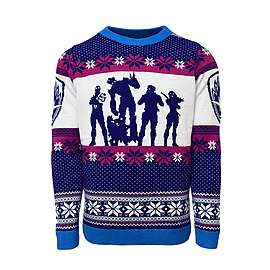Guardians Of The Galaxy Knitted Xmas Jumper - £19.99 @ Game