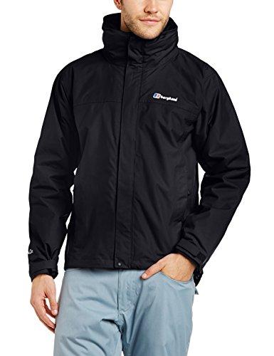 Berghaus Men's RG Alpha Waterproof Jacket £59.99 - Lightning Deal @ Amazon