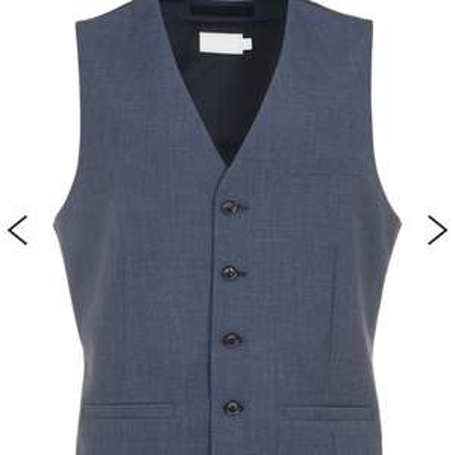 Topman waistcoat - £5 (C&C)
