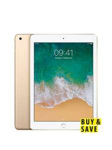 iPad 32GB WIFI 2017 @ Very £289 (when ordered as BNPL)