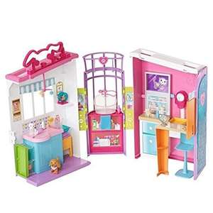 Barbie pet care Centre - £24.99 @ Amazon - Prime Exclusive
