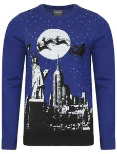Christmas Jumpers/ T-shirts upto 70% off + additional 20% w/c @TokyoLaundry
