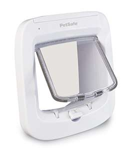 Petsafe microchip cat flap (battery) 50% off - £34.99 @ Amazon