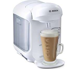 TASSIMO by Bosch Vivy2 TAS1404GB Hot Drinks Machine - White £34.99 Currys